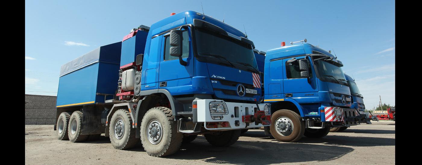 TRAIL TRANSPORTATION IN UZBEKISTAN